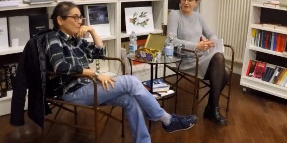 Video Padova Libreria delle donne