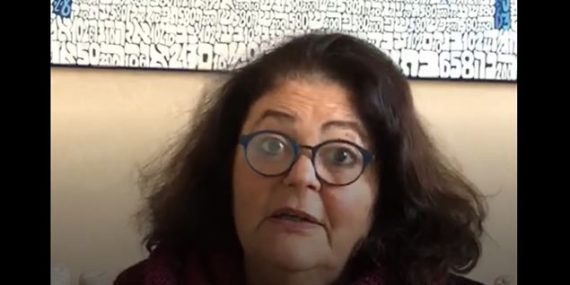 Evelina Meghnagi