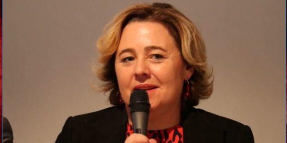 Arianna Viscogliosi Assessore Comune di Genova
