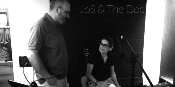 jos and the doc